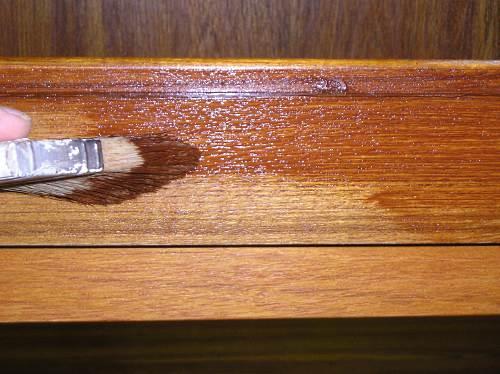 Wood Stain Wood Stain Gel