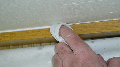 Interior Caulking Tips How To Deal With Special