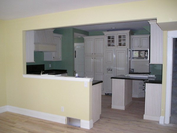 Kitchen Paint Colors Choosing Coordinating Colors
