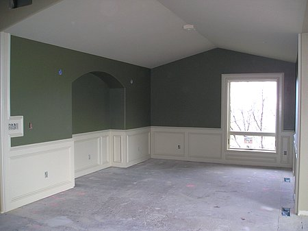 Marvelous Choosing Dining Room Paint Colors