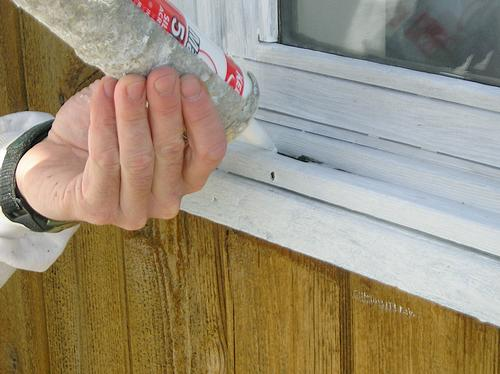 exterior caulking tips ForBest Exterior Caulk For Windows