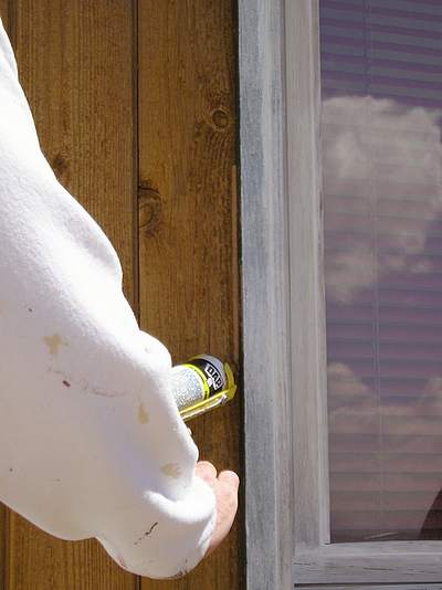 Exterior Caulking Tips