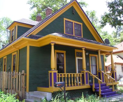 Finding Inspiration for Your Exterior Color Scheme
