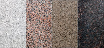 stone paint colorFaux Granite  Painting Walls and Counters to Look Like Stone