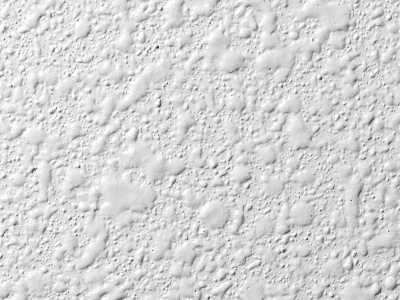 Apply orange peel drywall texture the practical house for Different paint textures for walls