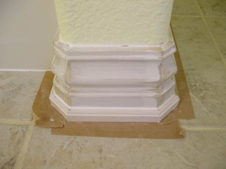 how to paint interior trim - How To Paint The Inside Of A House