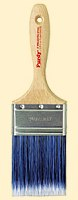 Purdy Pro-Extra Sprig latex paint brush.