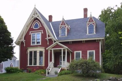 Choosing Historic Paint Colors The Practical House