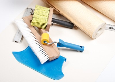 wallpapering tools the practical house painting guide