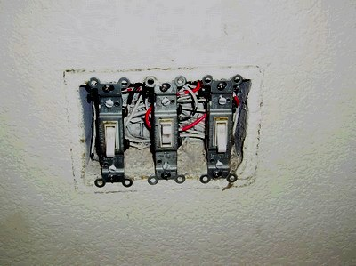 Why Professional Painters Remove Switch Plates And Outlet
