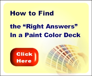 Find answers to your paint color questions.