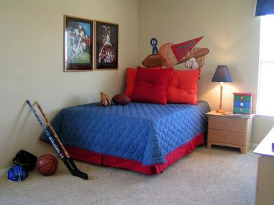 Best Bedroom Colors For A Boy S Room The Practical