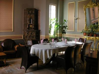 Finding inspiration for dining room paint colors for Dining room colour inspiration