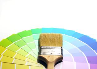 Painting Colors how to choose paint colors with a color wheel - the practical