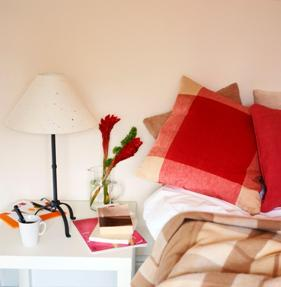how to choose the right colors for your bedroom