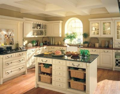 How To Decorate Your Kitchen On A Budget