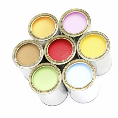 Making wise colour choices the practical house painting for Home colour choice