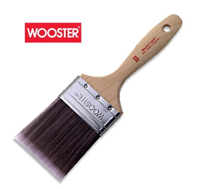Inch Purdy Paint Brush