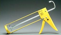 Basic Dripless SH200 Caulking Gun2