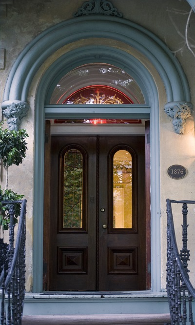 Choosing The Perfect Color For A Front Door