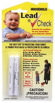 Homax Lead Check Kit