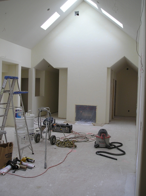 House Painting Guide