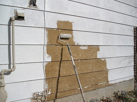 Recommended Exterior Paint Primers