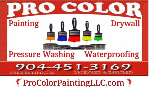 Pro Color Painting LLC