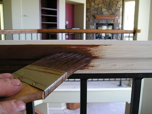 Choosing Interior Wood Stains Pros N Cons Of Different