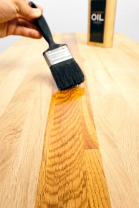 wood-oil