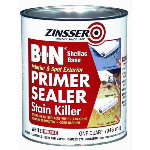 Zinsser BIN Shellac Primer