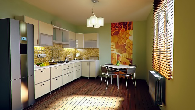 Modern Kitchen Renovation Ideas
