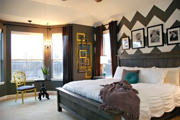 Master Bedroom Decorating Trends