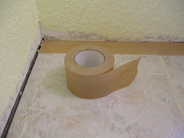Kleanedge Masking Tape