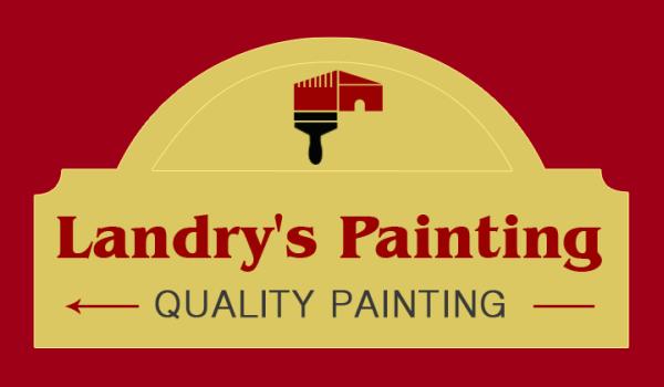 Landry\'s Painting