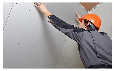 Ceiling Repair in Perth