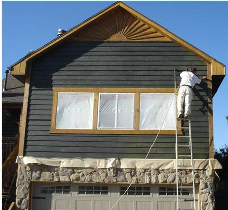 Top 4 Hacks For Repainting Your Home Exterior House Painting Guide