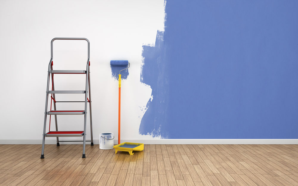 How can you choose the right painting contractor?