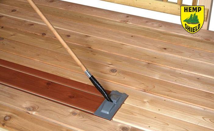 Wood Floor Stains