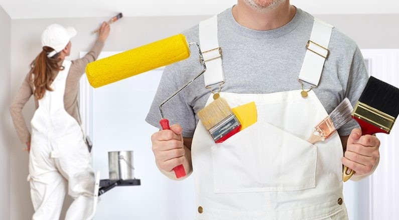 Residential Painting Contractors