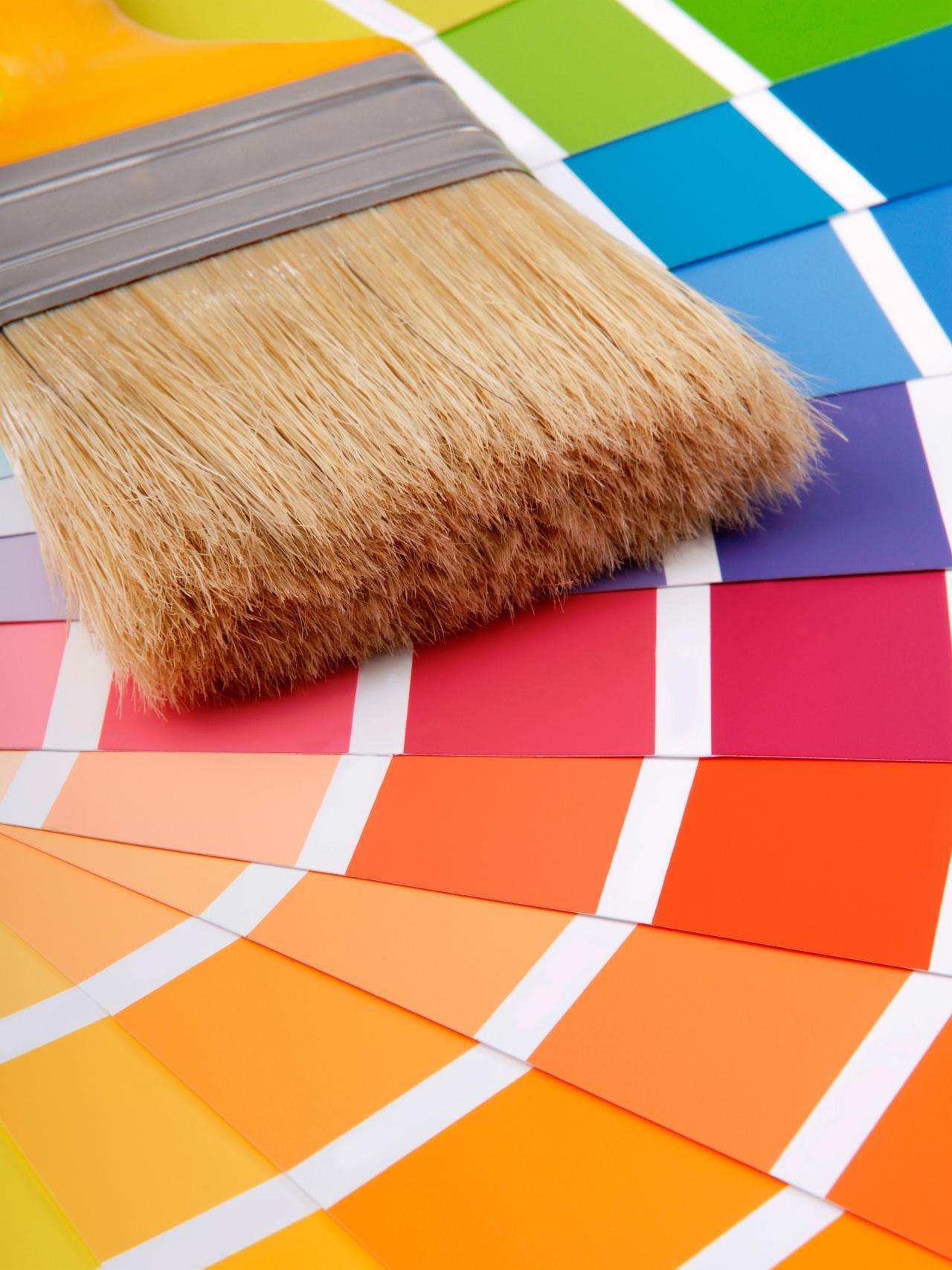 Home repainting