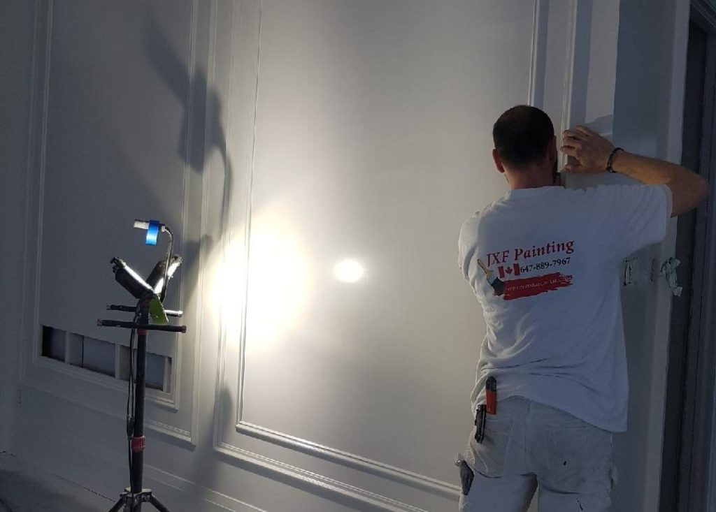 Top 5 reasons why to choose JXF Painting Services