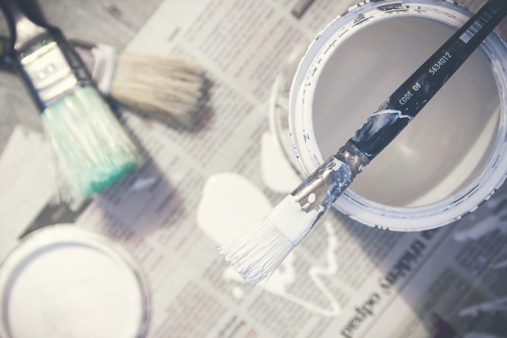 How to Effectively Dispose of Leftover Paint