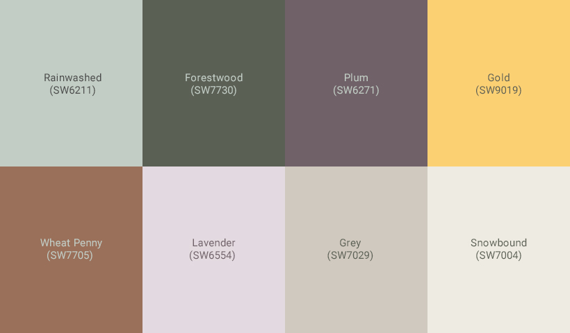 Best Paint Colors for Low-Light Rooms