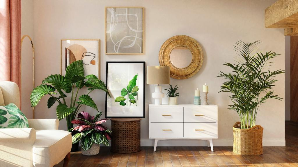 6 quick and easy ways to change the look of your home!